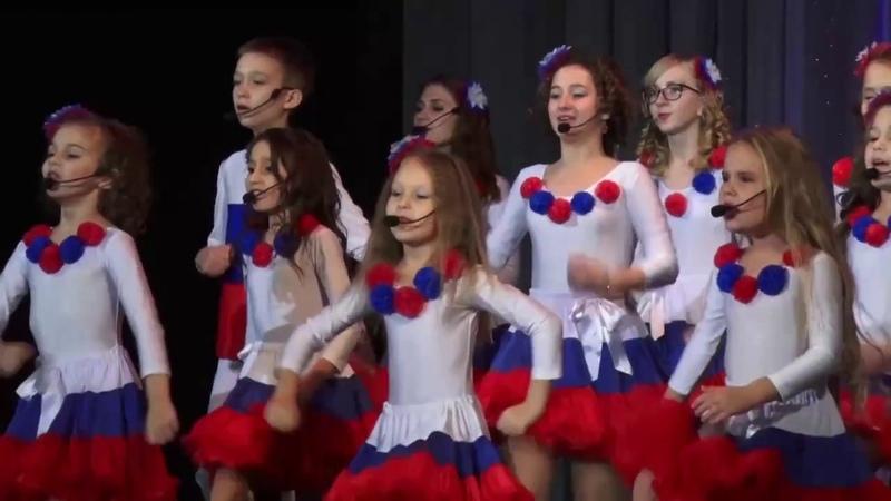 Детская студия эстрадного вокала АРТИСТ (г.Курск)