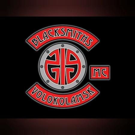"BLACKSMITHS_MC_VOLOKOLAMSK on Instagram: ""Закрытие мотосезона Спасибо за поддержку: @blacksmithsmckrasnogorsk @blacksmiths_mc_glukhovo @nbk_russia_142 @badrussian_rc…"""