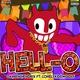 Damien Hendrix feat. Lonelykiddwoolf - Hell-O
