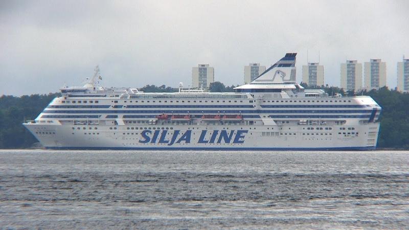 Tallink Silja Line Silja Symphony