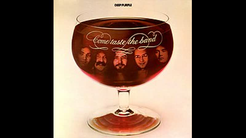 Deep Purple I Need Love Soldier of Fortune Women From Tokyo Gettin' Tighter Come Taste the Band Tour 1975 1976