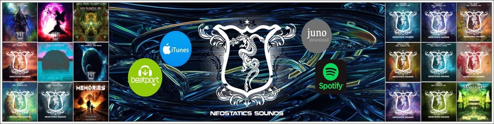 Neostatics Sounds   VK