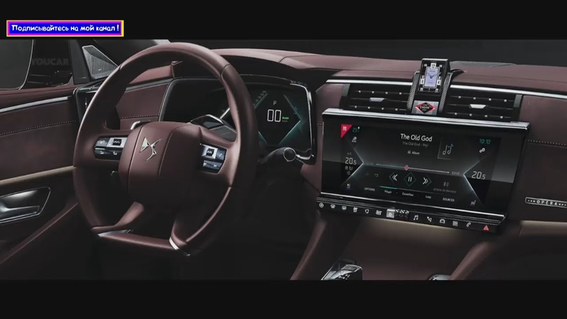 Luxury Sedan FIRST LOOK Renault Twingo ZE ПЕРВЫЙ ВЗГЛЯД НА ЭЛЕКТРО КАРЫ