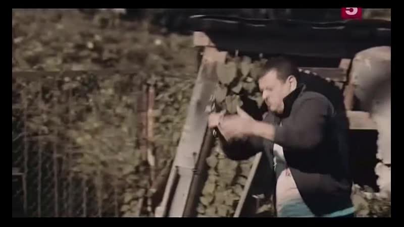 Клип Белая стрела возмездие клип4