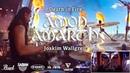 Jocke Wallgren Amon Amarth Death in Fire live @ Rock im Park 08 06 19 Drumcam