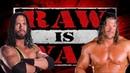 WWE 2K19 X-Pac vs Triple H, Raw Is War 99, Last Man Standing Match
