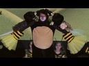 Танец пчелок / Dance of the little bees
