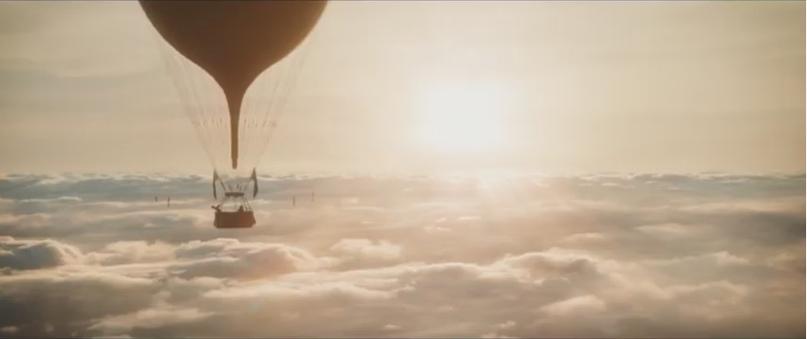 «Аэронавты», изображение №1