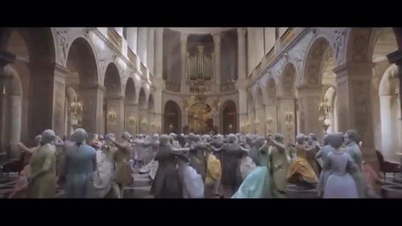 Assassin creed Trailer