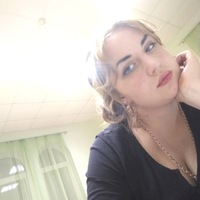 Мария Абдурахманова