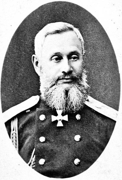 Пётр Семёнович Ванновский