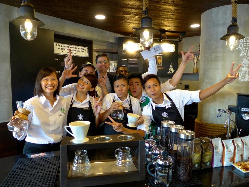 Пьют ли китайцы кофе?, изображение №3
