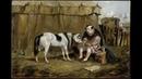 Сэмюэл Генри Алкен 1810 1894 Alken Samuel Henry картины великих художников