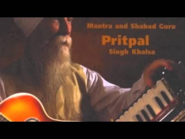 Pritpal Singh Khalsa: Humee Hum, Toomee Toon