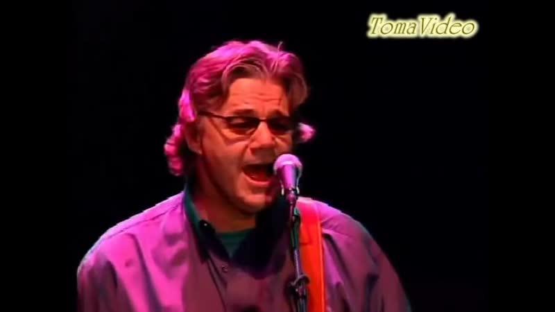 Steve Miller Band-Abracadabra (Live with Violin)