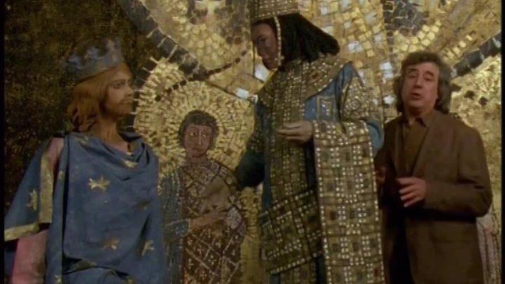 BBC Крестовые походы 1 Вооружённые пилигримы Документальный 1995