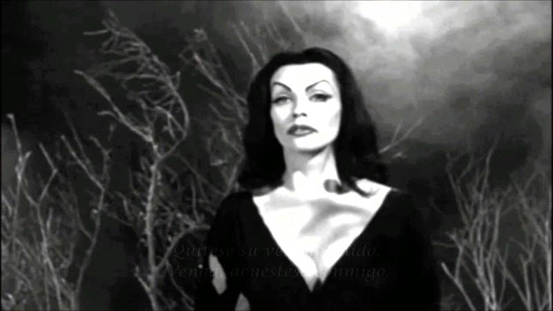 The Misfits Vampira subtitulada en español