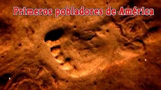 Primeros Pobladores de Amrica Pobladores de Amrica Amrica latina Amrica Sudamrica