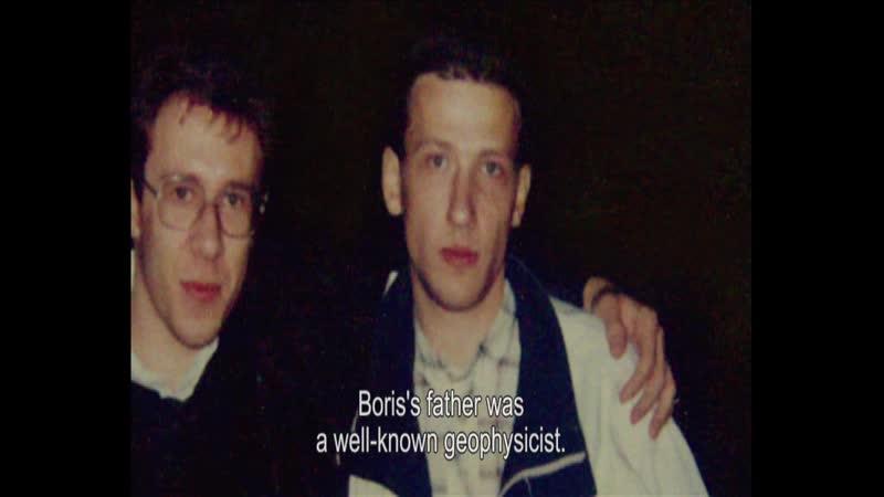 Борис Рыжий / Boris Ryzhy / ORiginal bitrate (реж. Алёна ван дер Хорст)