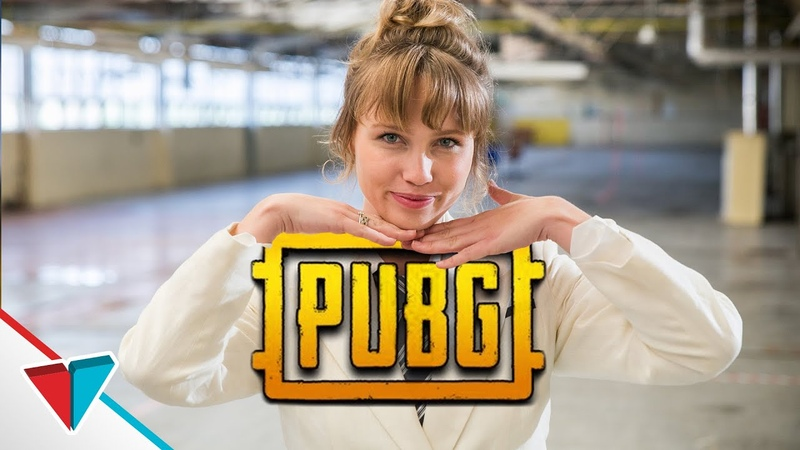 Female skins in PUBG are way better