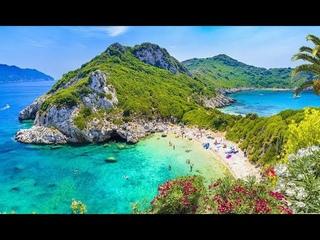 Остров Корфу. Плюсы и минусы отдыха на курорте.Пляжи, море, погода. Греция