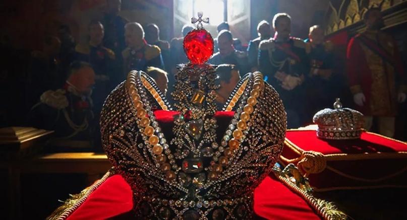 Российская трагикомедия в двух актах «Время Перемен», изображение №40