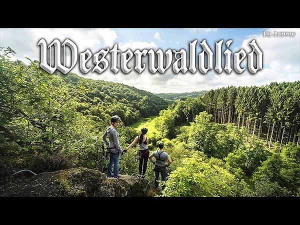 Westerwaldlied ✠ [German folk song modern version][ english translation]
