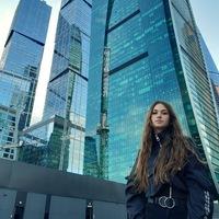 Аня Серебрянникова