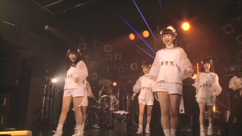 Q'ulle - B.T.N., mic check one two - Live 2014.12.29 at 原宿ASTRO HALL