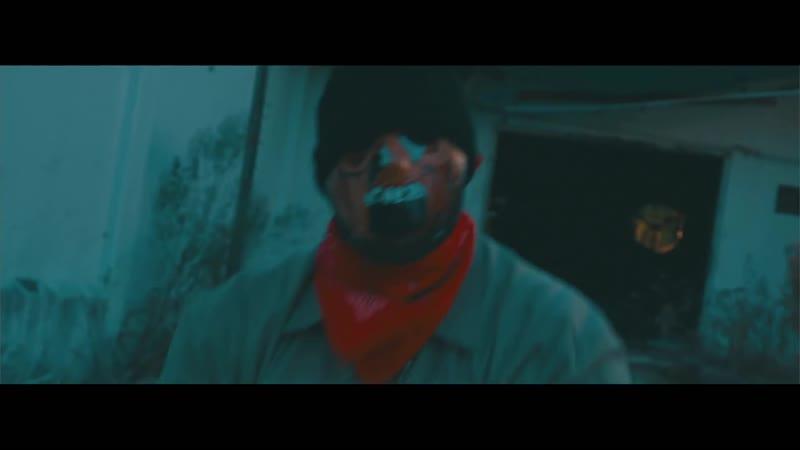 Daniel Gun Sutter Kain - Glock 9 feat. Donnie Darko (OFFICIAL HD VIDEOPREMIERE)