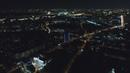 Москва вечером Долгоруковская улица ночью под утро в Москве Дольская улица днём