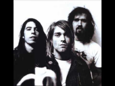 Nirvana - Oh The Guilt [Studio Demo]