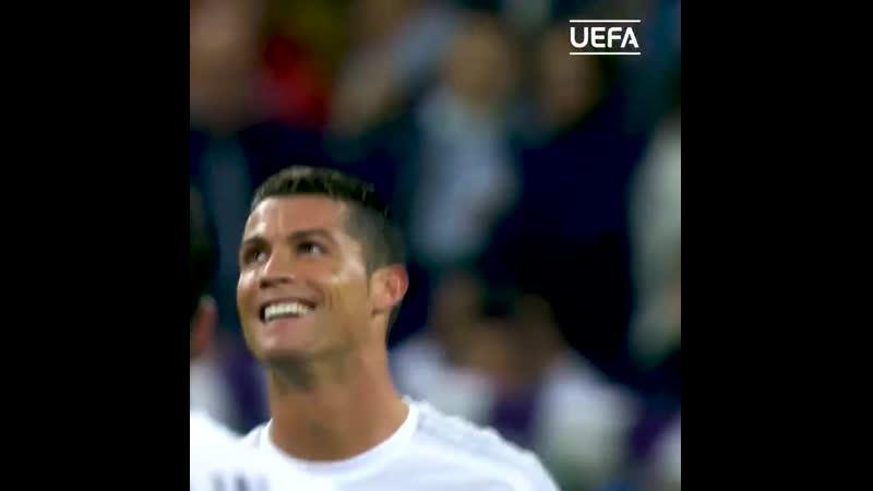 Время, когда «Реал Мадрид» управлял футбольным миром