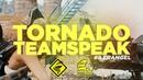 TORNADO - Топ-1 на Сосновке PCL TeamSpeak 8
