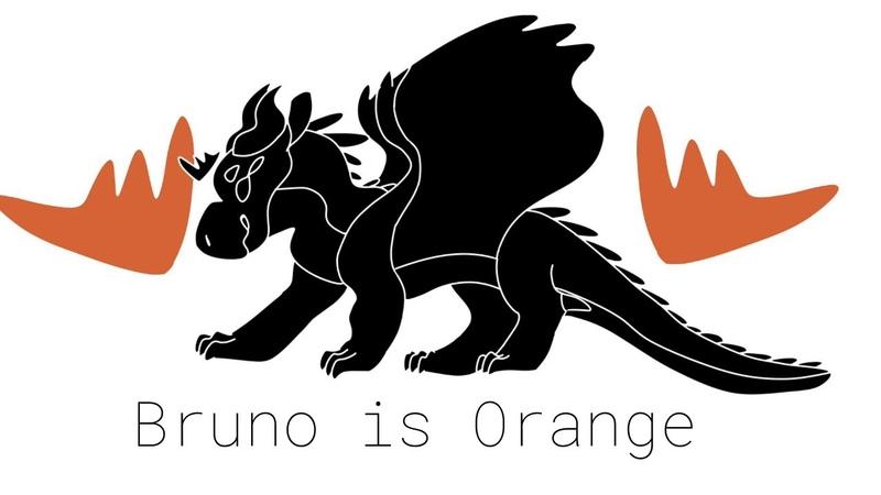 Bruno is Orange DARKSTALKER ANIMATION MEME