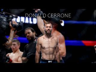 Donald cerrone hl