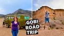 Trans Siberian Railway MUST SEE Mongolia s Gobi Desert Will Surprise You!!