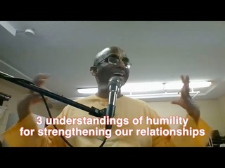 3 understandings of humility for strengthening our relationships
