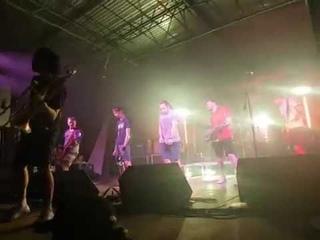 Distemper - Твои большие сиськи (live at Rock On The Water, )