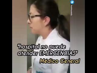 Macabra revelacion saludencrisis hospital pablo arturo suarez quito se den hospitales en