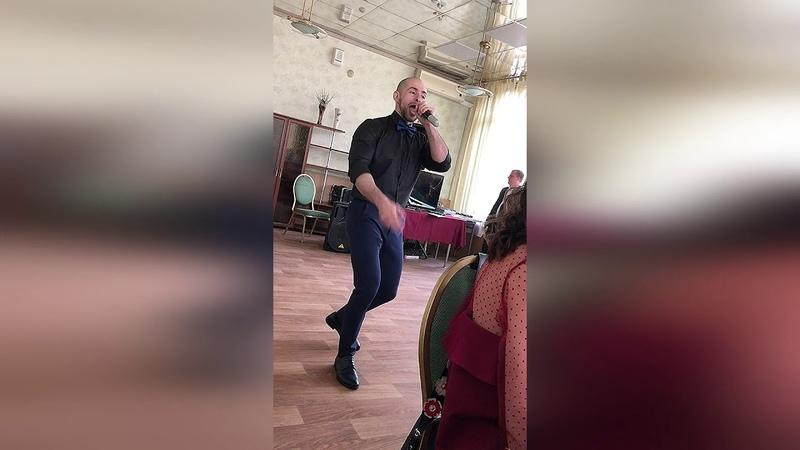 Баста выпускной Игорь Барашкин