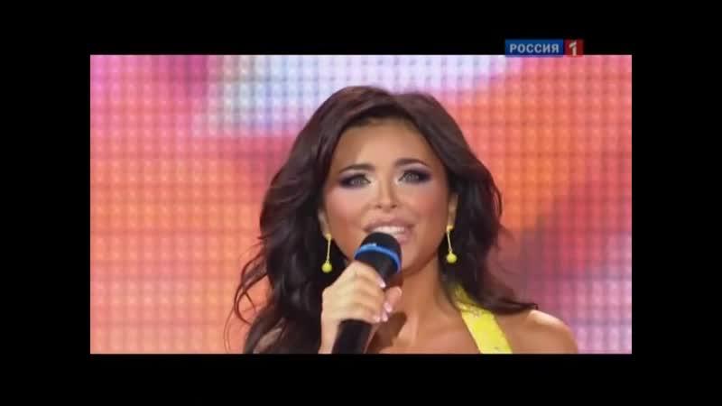 Ани Лорак - Солнце (Славянский базар -2010, 15-07-2010)