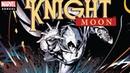 Лунный Рыцарь Ван шот комикс 2019 Moon Knight Van shot comic 2019