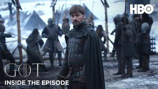 Game of Thrones | Season 8 Episode 2 | Inside the Episode