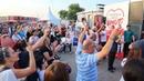 Wahlkampf in Istanbul Einblicke in die Parteien Volksfeste von AKP und CHP