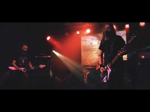 Ufomammut - live 12.09.19 @MOD, Spb