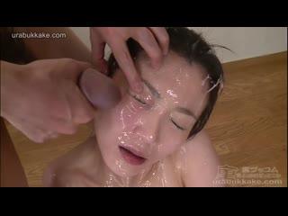 World of fetish  Blowjob, Bukkake, Gokkun YURIA 5