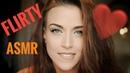 ASMR Gina Carla 😘 Flirty Whispering Hand Massage Personal Attention