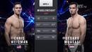 Gegard Mousasi vs Chris Weidman UFC 210 FULL FIGHT