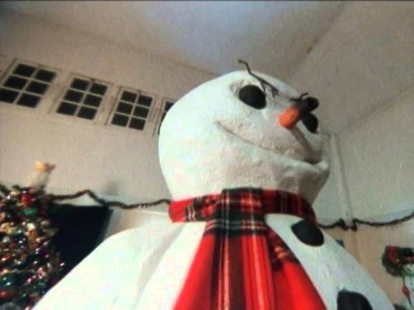 Jack Frost Trailer